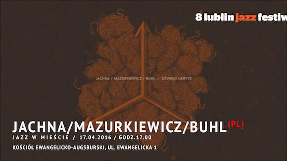 JACHNA MAZURKIEWICZ BUHL BANER