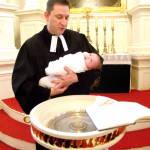 Chrzest Oli Dziewa