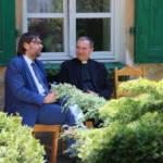 w ogrodzie parafialnym (11)