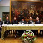 2017-10-29 ,  Miedzynarodowy Kongres Ekumeniczny . Fot. Piotr Michalski