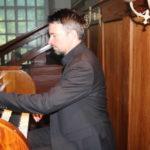 5. festiwal organowy