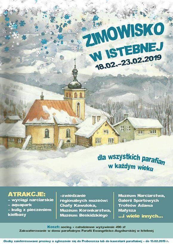 Zimowisko 2019