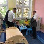 Specjalny Ośrodek Szkolno - Wychowawczy dla Dzieci i Młodzieży Niesłyszącej i Słabosłyszącej w Lublinie