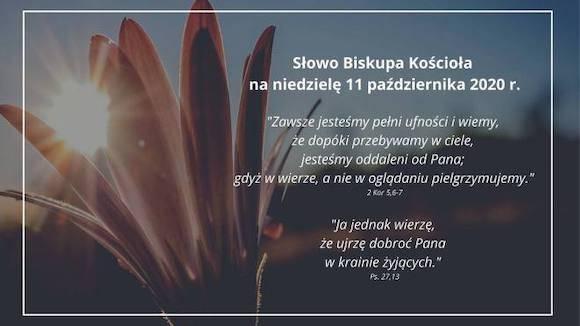 18 niedziela po Trójcy Św.