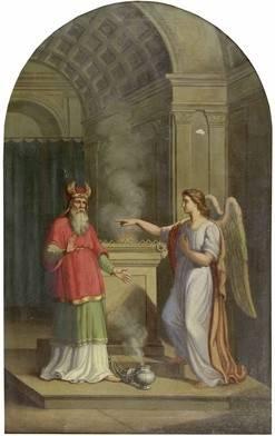 Anio? Gabriel i Zacharia sz. źródło Dorotheum