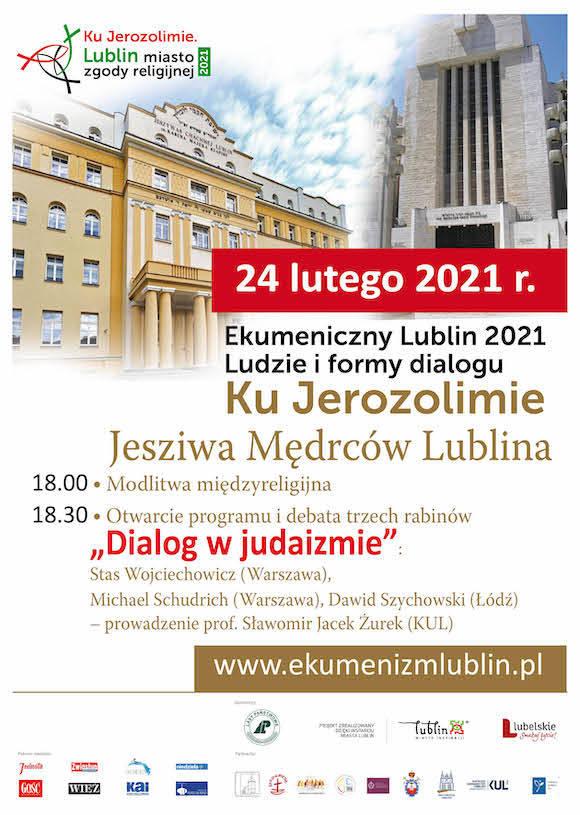 Jesziwa Mędrców Lublina